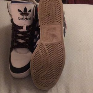 adidas Shoes - Men's Adidas High Tops
